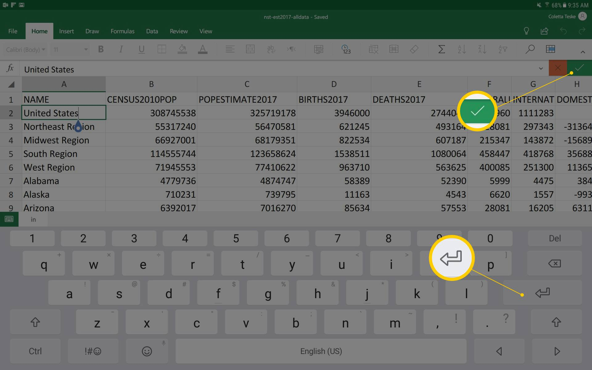The 12 Best Tips for Using Excel for Android in 2019