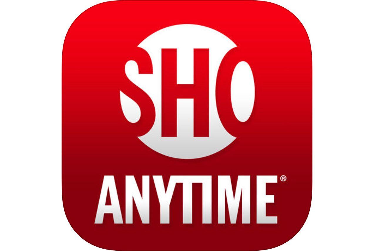 Showtime app icon