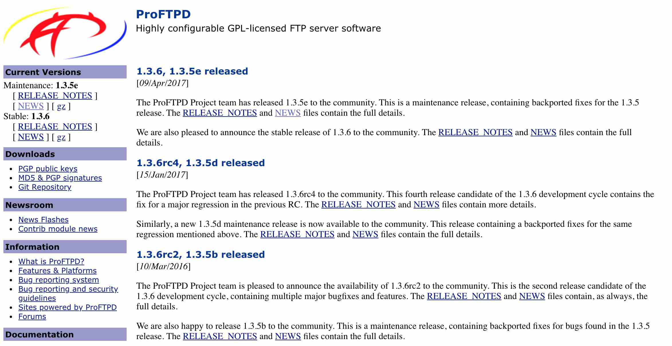 7 Best Free FTP Server Software