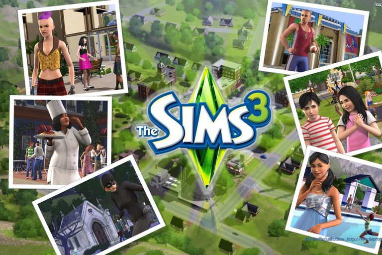 download game the sims 3 cheat untuk android