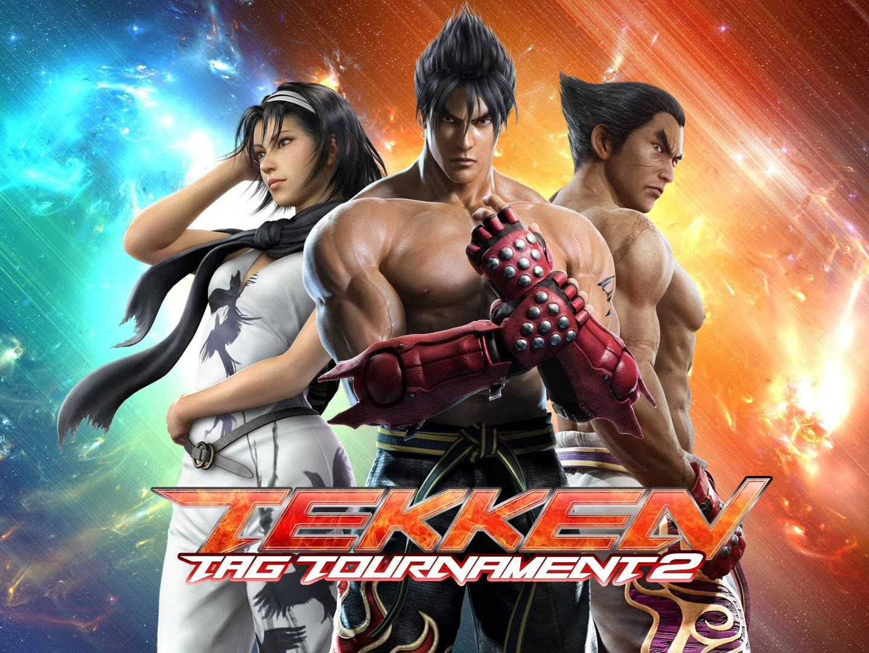 Tekken Tag Tournament Cheats For Ps2