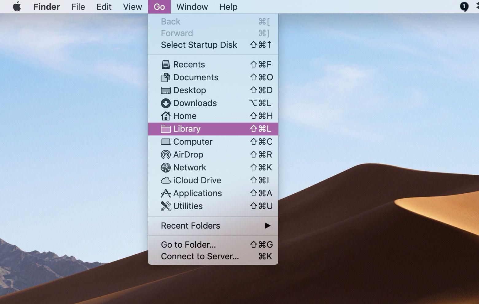 Sync folders mac os x