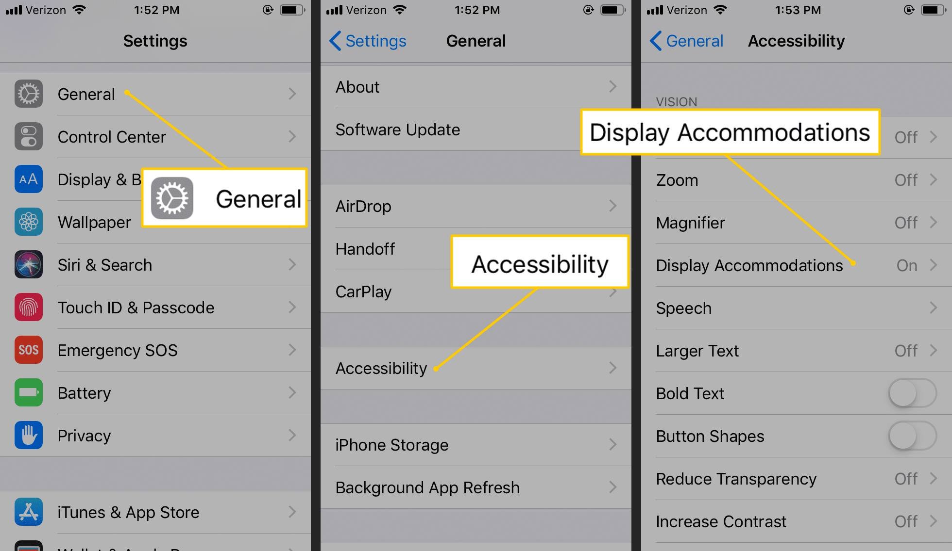 How to Invert Colors (Enable Dark Mode) on iPhone and iPad