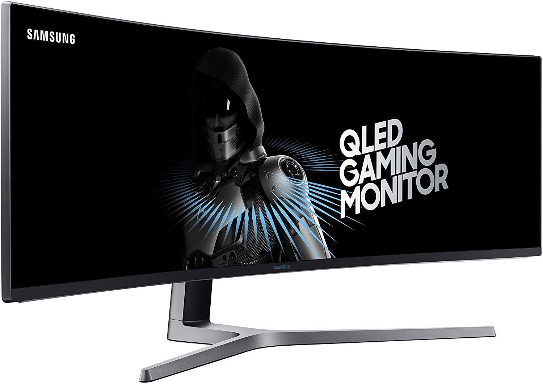 Samsung 49 inch CHG90 Gaming Monitor