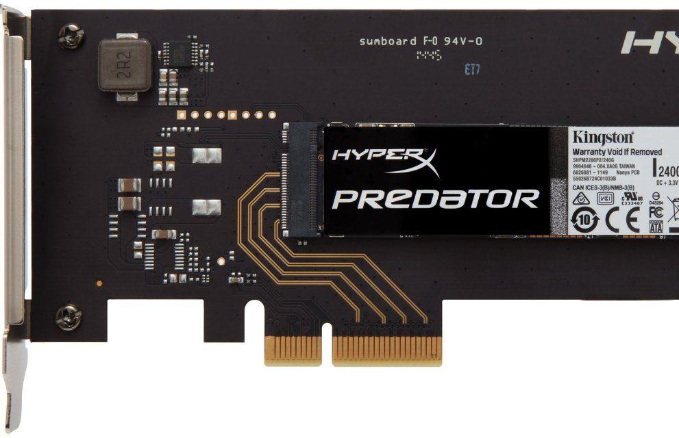 ASUS Hyper M.2 X16 PCIe 3.0 X4: Amazon.it: Elettronica