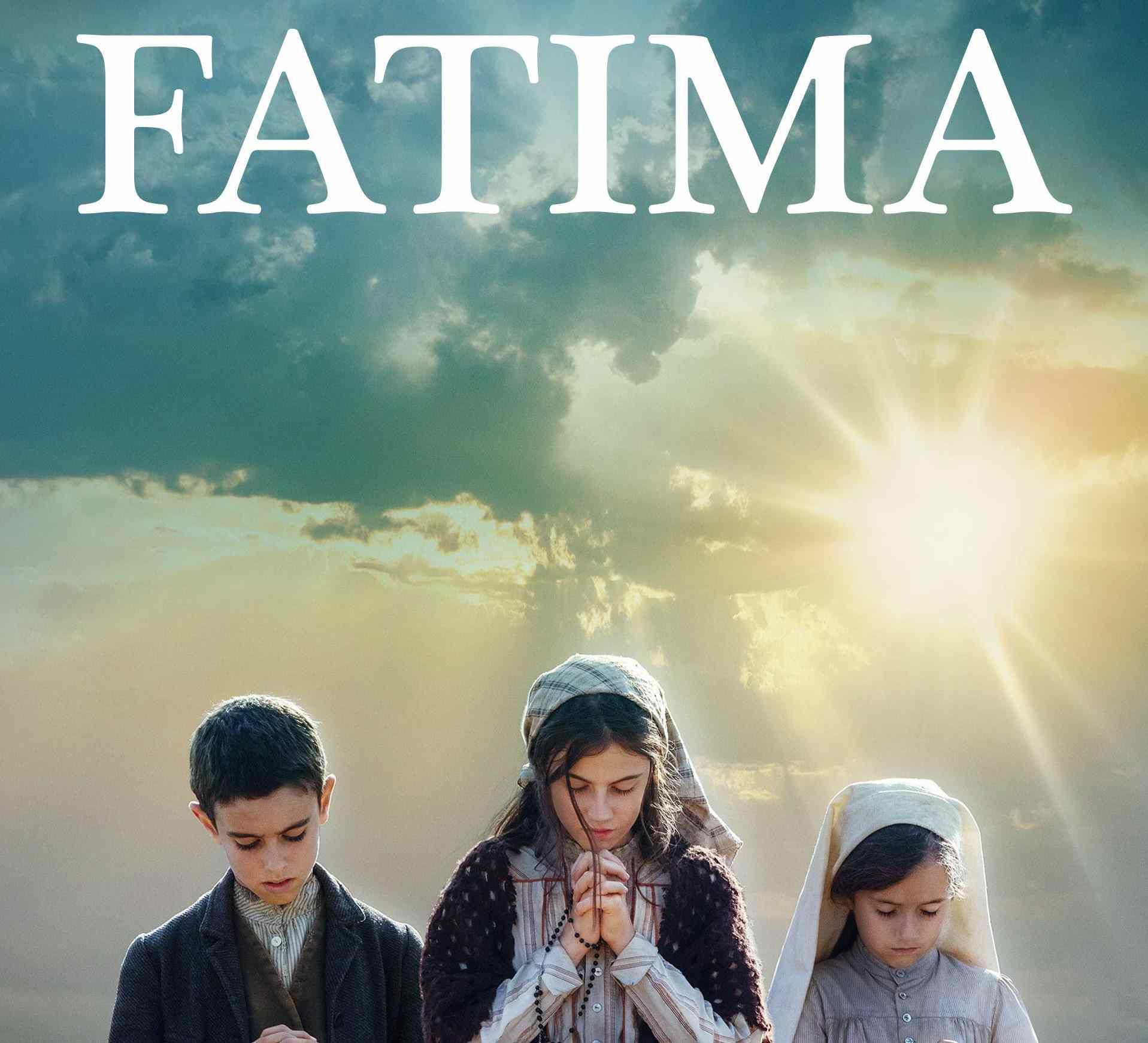 The cast of Fatima (2020)