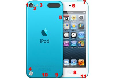 iPod touch: Everything You Need to Know