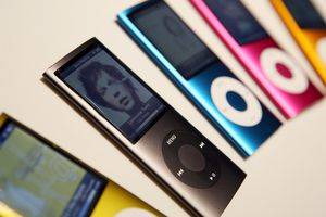 Copy Tunes From Your iPod to Your Mac (iTunes 7 and earlier)