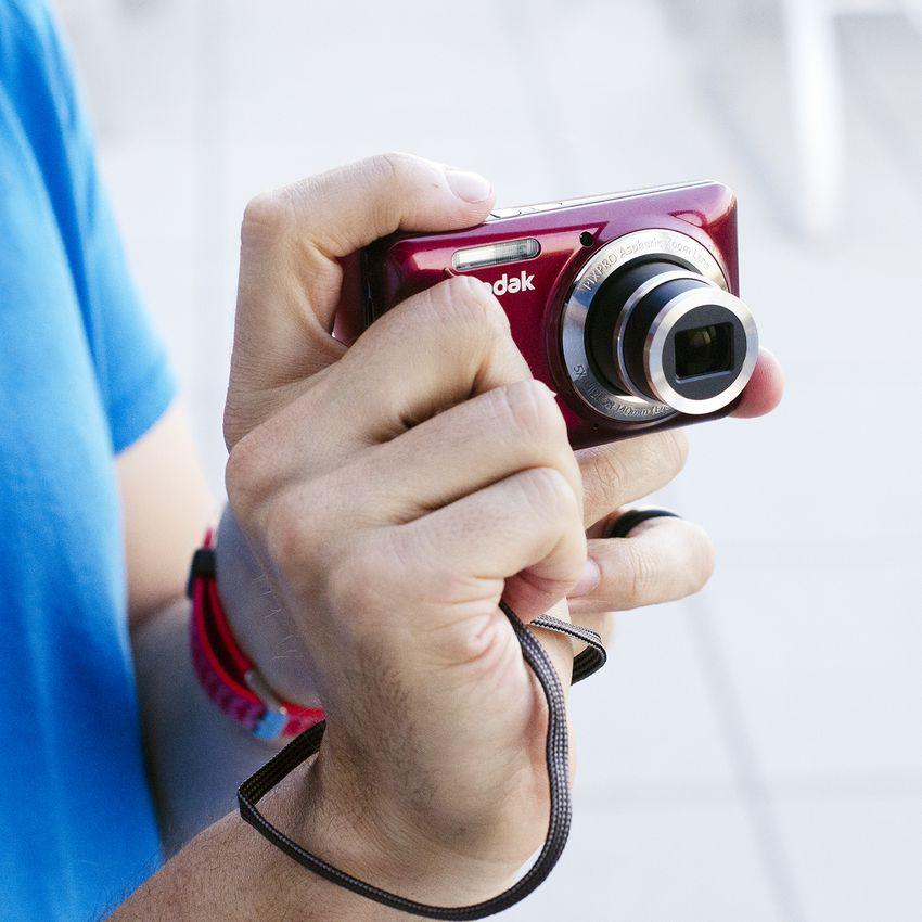 Kodak PIXPRO Friendly Zoom FZ53