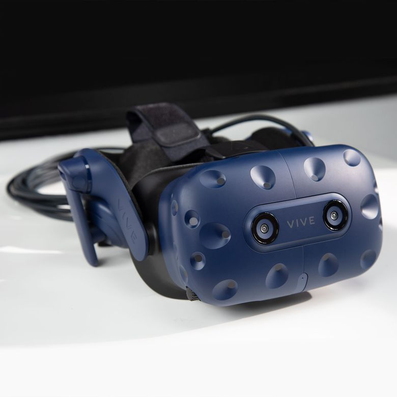 Htc Vive Headset Not Detected