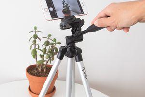 Acuvar 50-inch Aluminum Camera Tripod