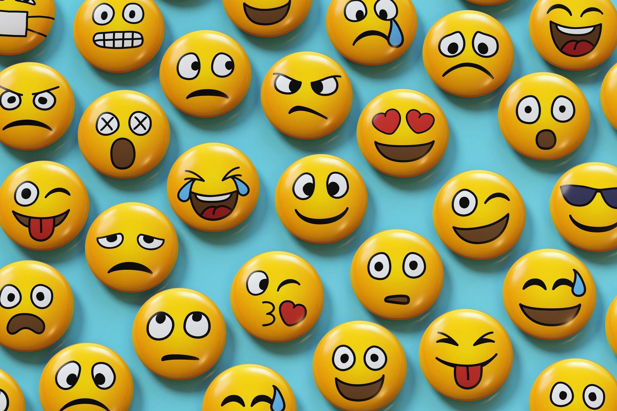 Whatsapp Emoji Bilder