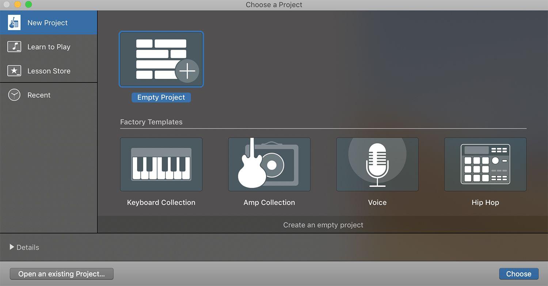 Piano Garage Band : Turn your mac keyboard into a garageband piano