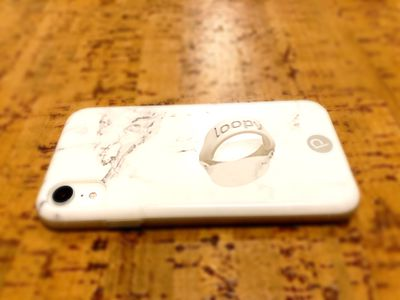 Loopy Phone Case, Loopy iPhone Case
