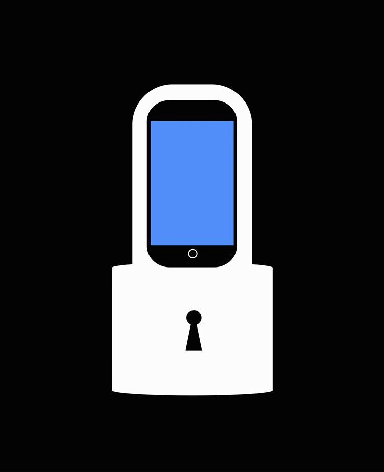 iphone security