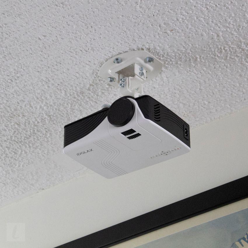VIVO VP01W Projector Mount Review