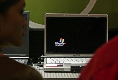 Microsoft Delays Next Version Of Windows Until 2007