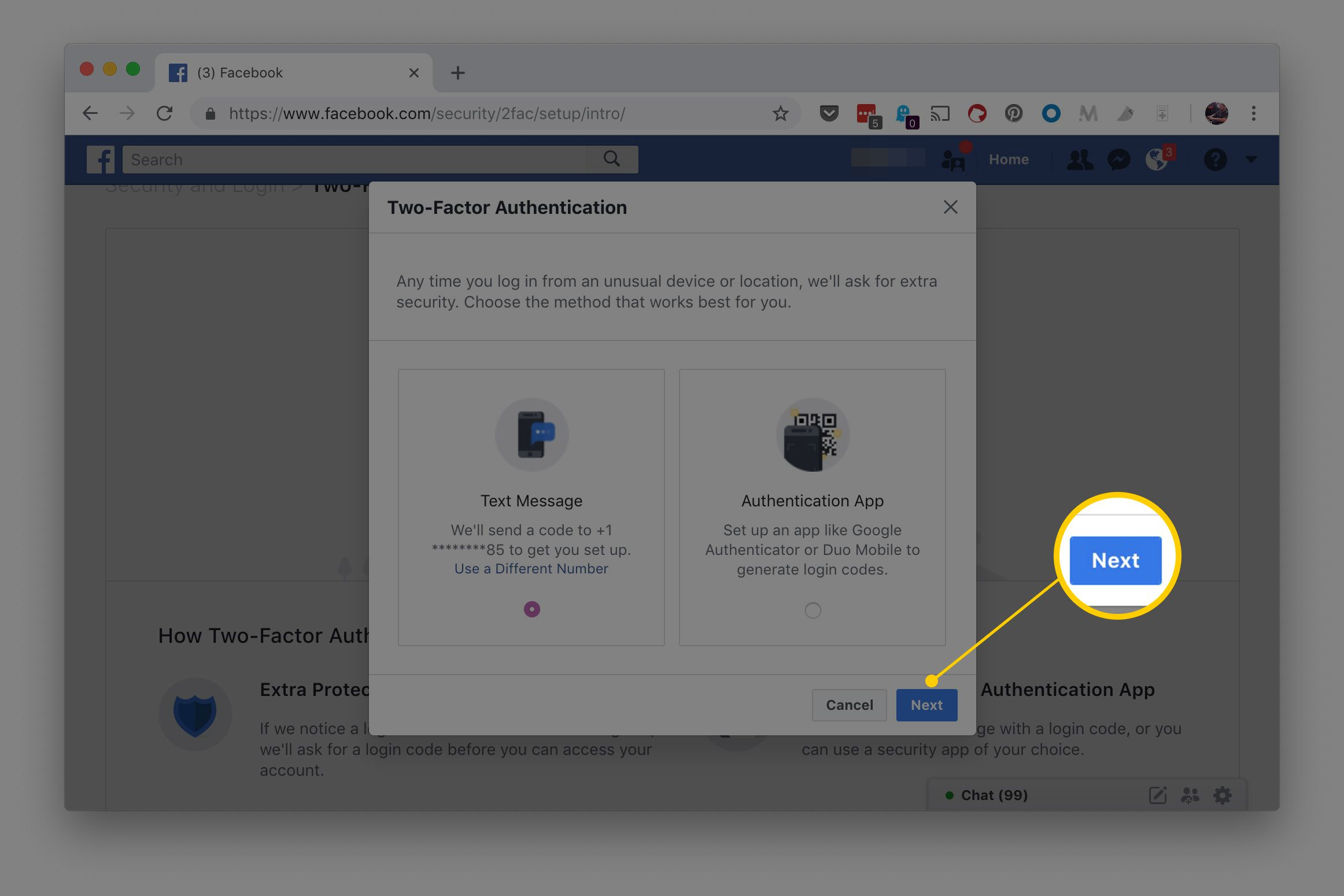 Hacked Facebook Account Immediate Recovery Steps