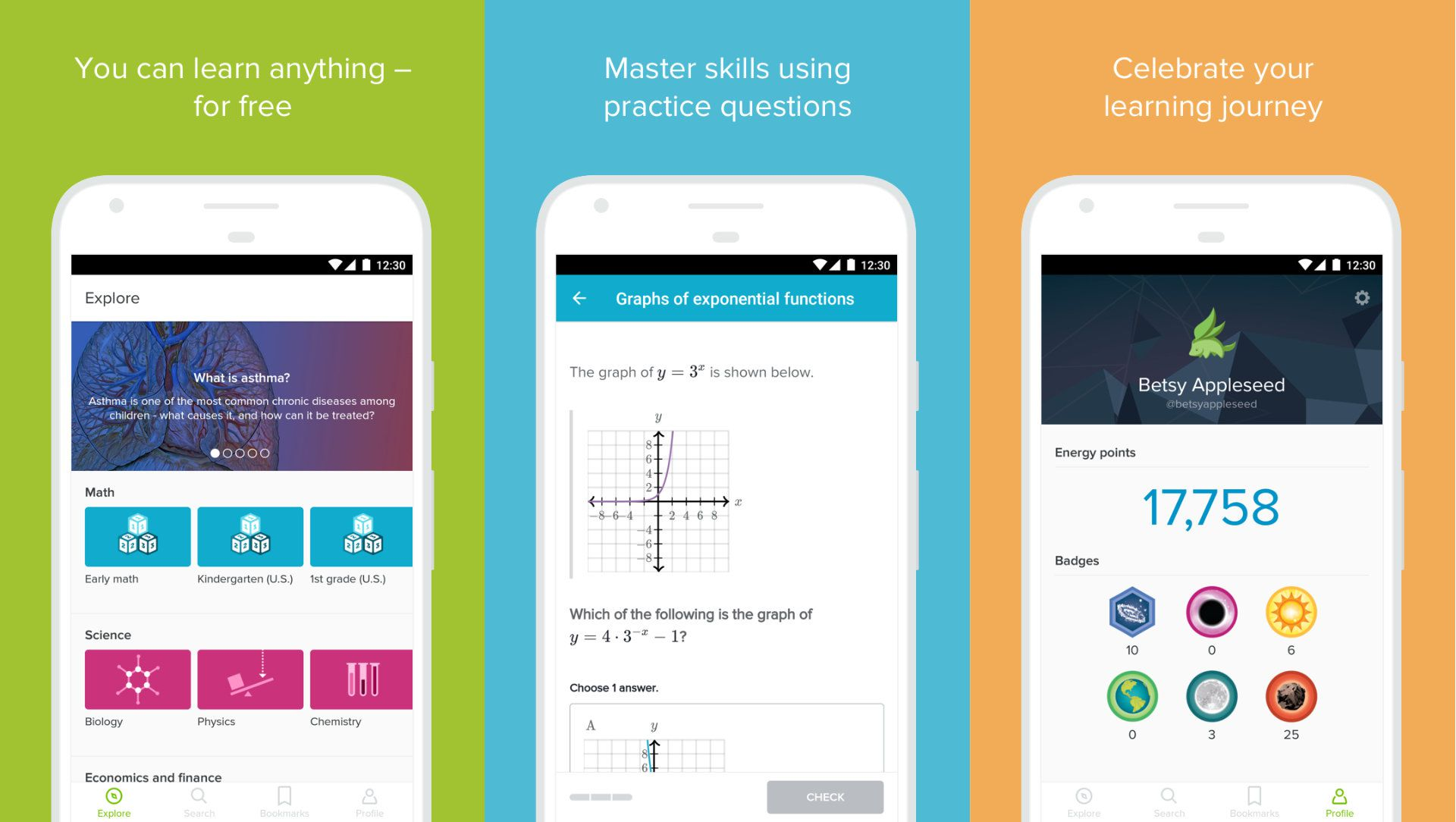 The 6 Best Homework Apps to Help Students (And Parents)