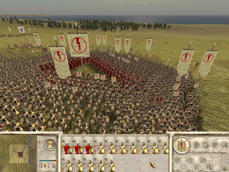 <b>Rome</b>: <b>Total War Cheats</b>, <b>Cheat Codes</b> and FAQ for the PC
