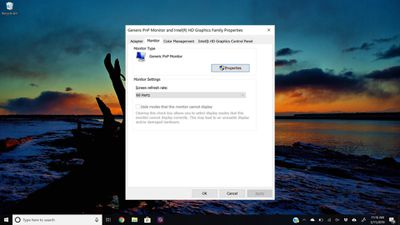 How to Adjust the Color Quality Setting in Windows