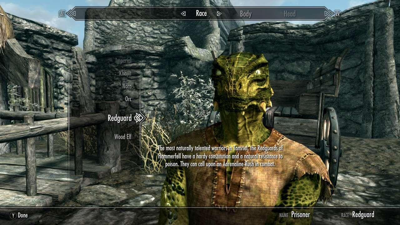 The Elder Scrolls V: Skyrim Review