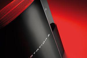 PlayStation 3 Console (60GB)