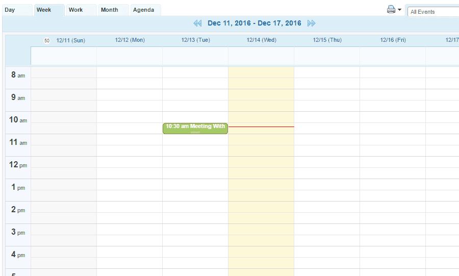 list of the best free online calendars