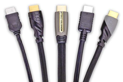 HDMI Cable Assortment