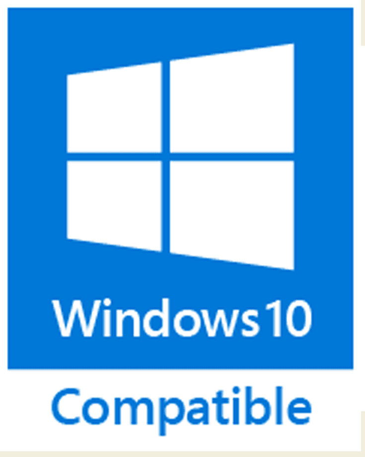 Image result for Windows 10 compatible