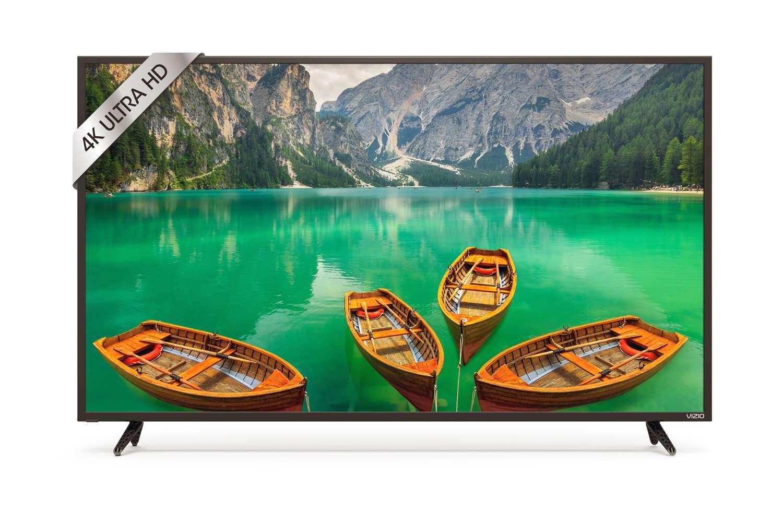 Vizio 2017 D-Series 4K Ultra HD TV Example