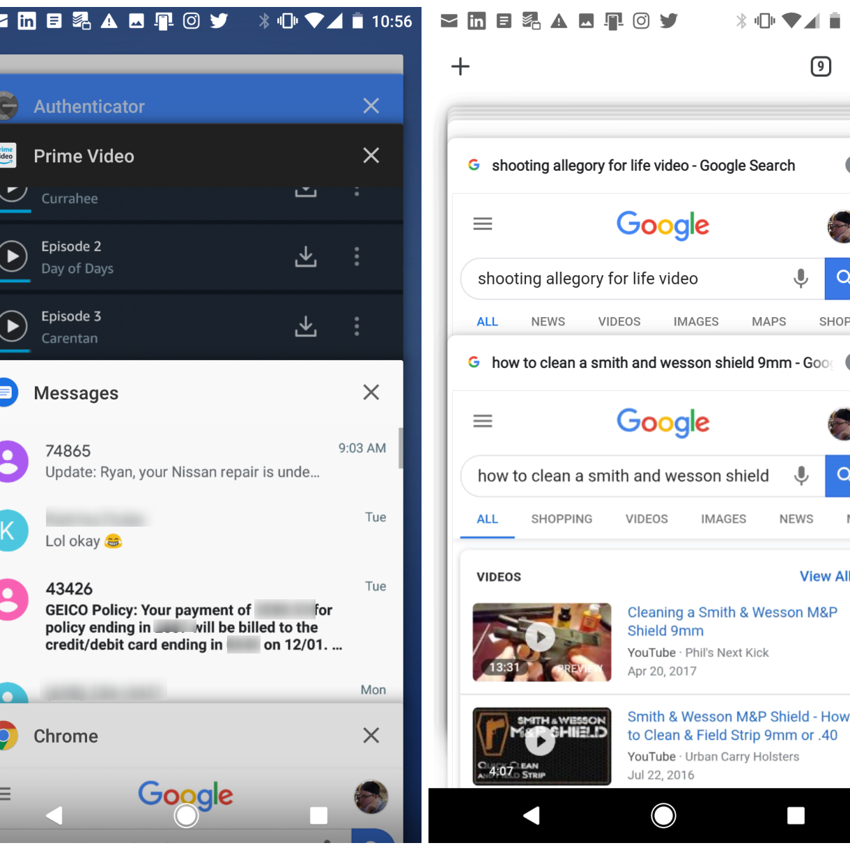 How to Stop Apps From Running in the Background on Android