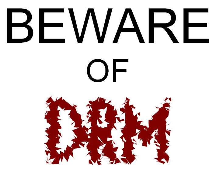 How DRM Affects Your Ability to Play Music and Videos