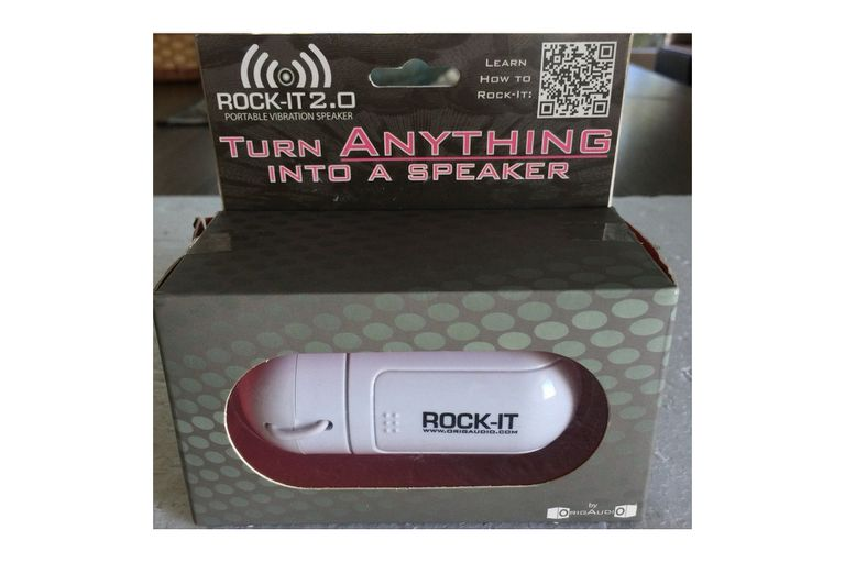 Rock-it 2.0 speaker package