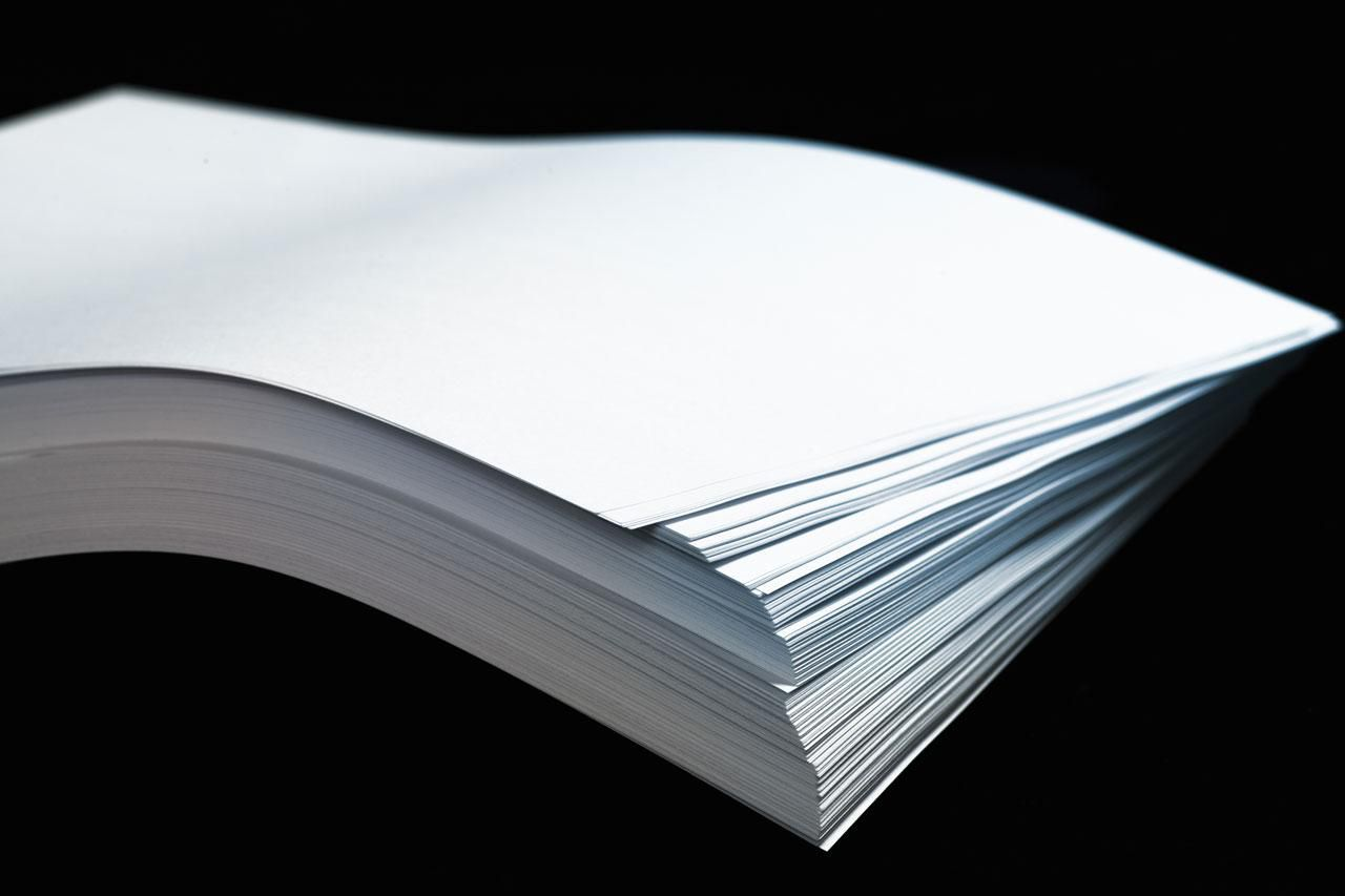 What Is Bond Paper One Hvs 80 Gsm A4 1 Ream