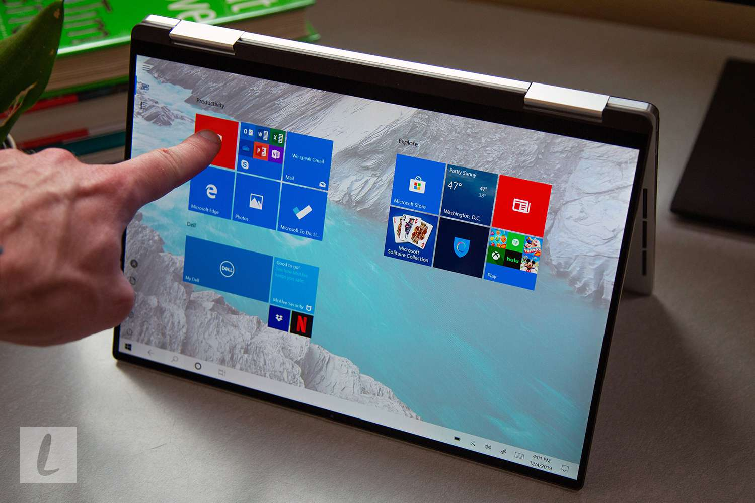 Dell XPS 13 2-in-1 Laptop