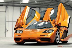 Forza Motorsports 4 Xbox game