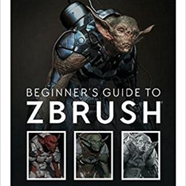 The Best Books for 3D Modelers of 2019