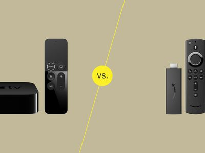 Apple TV vs Amazon Fire Stick