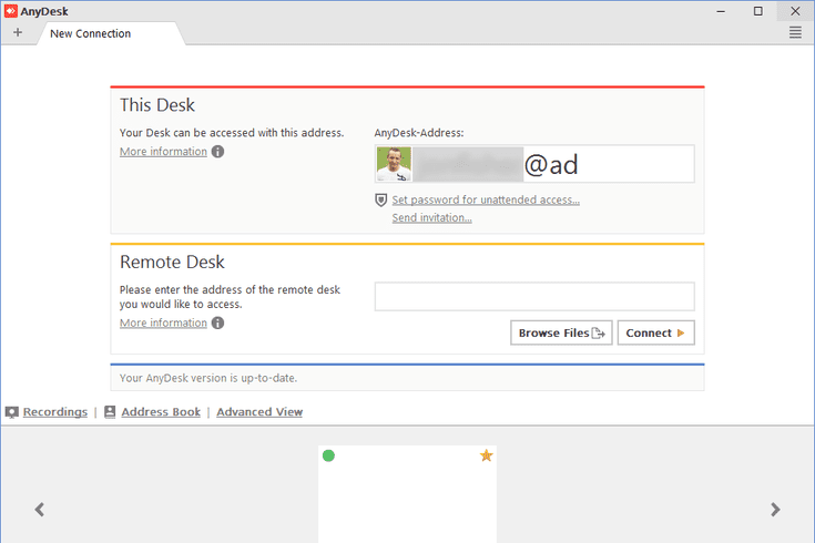 anydesk 3 7 0 free download