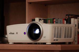 Vivitek HK2288 Home Cinema Projector