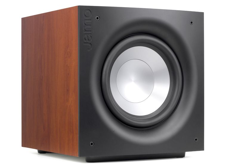 Image of Jamo's J 112 12-inch Front Firing Subwoofer