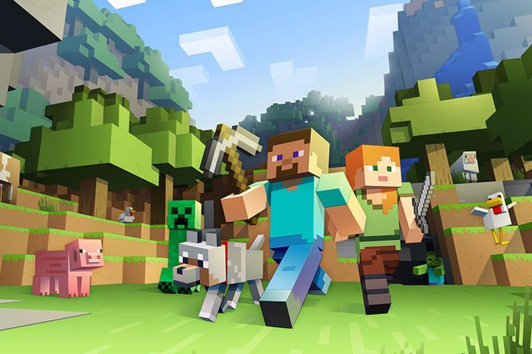 minecraft pc on android free download