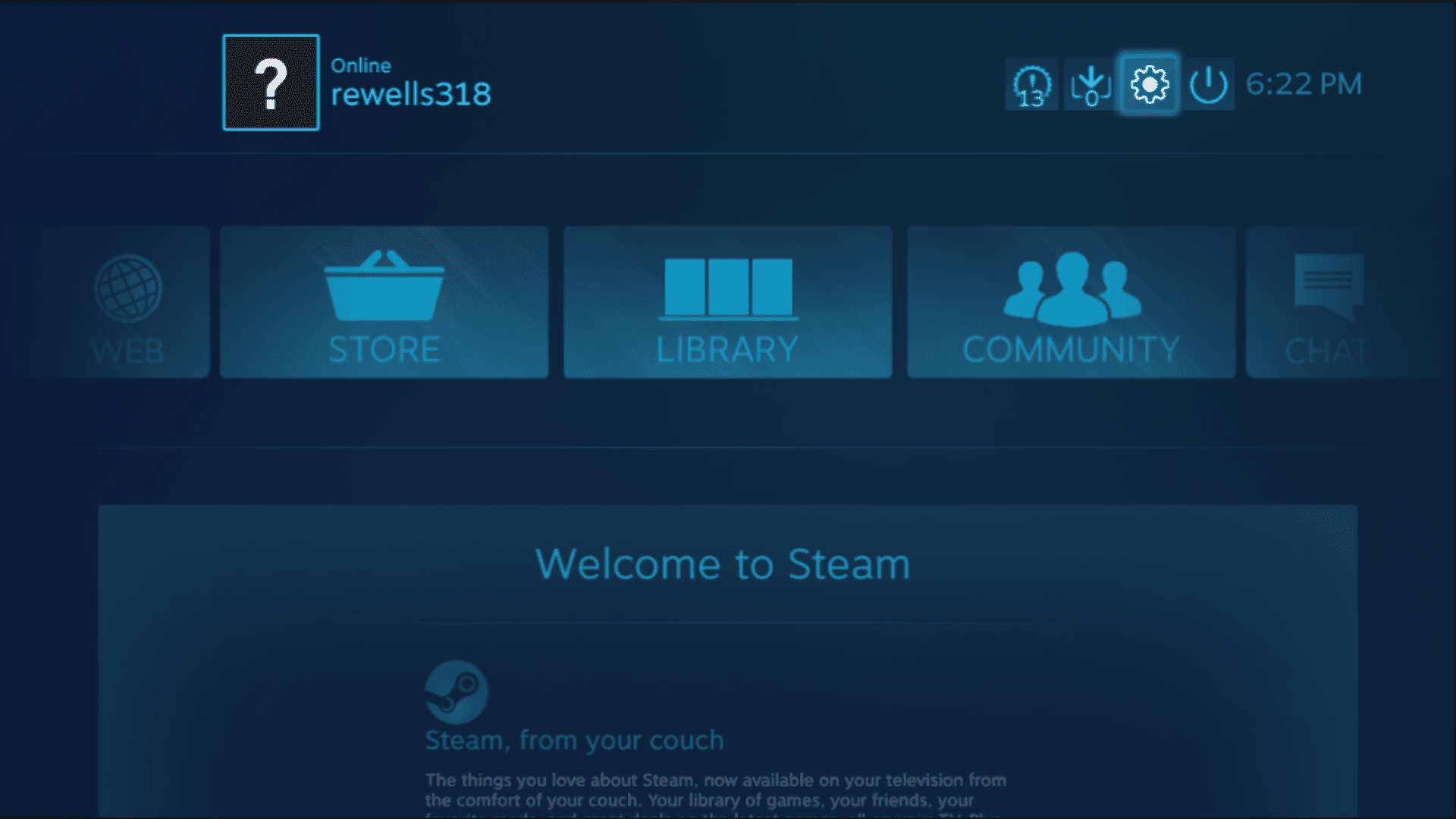 ps4 controller steam link not working