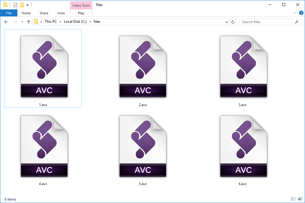 How to Open, Edit, and Convert AVC Files