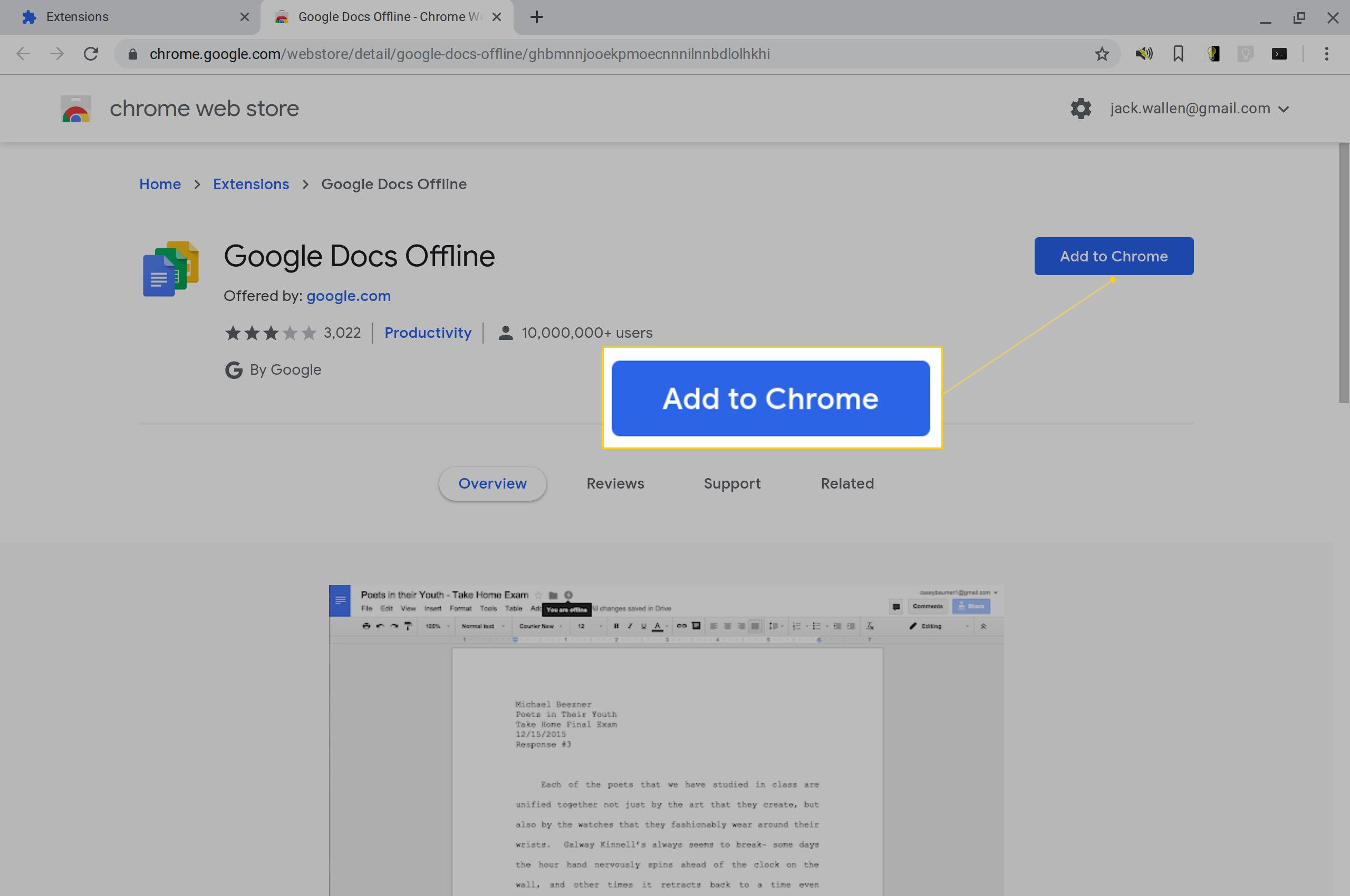 5 Chromebook Productivity Tips