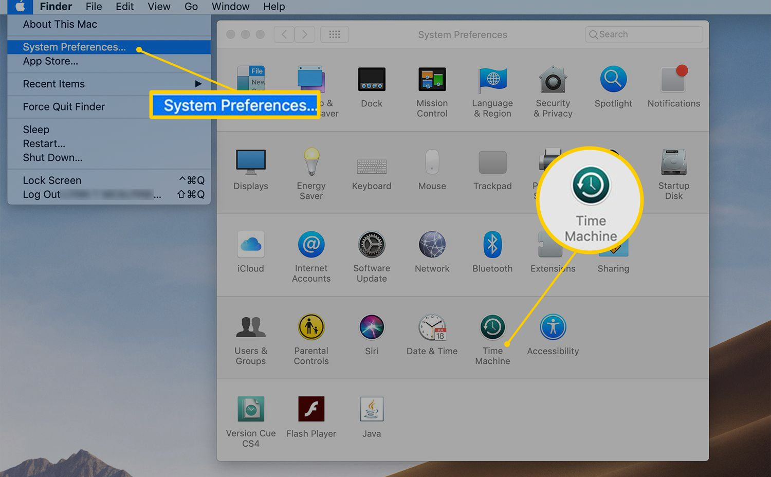 How to Fix Time Machine Error - Backup Volume Is Read Only