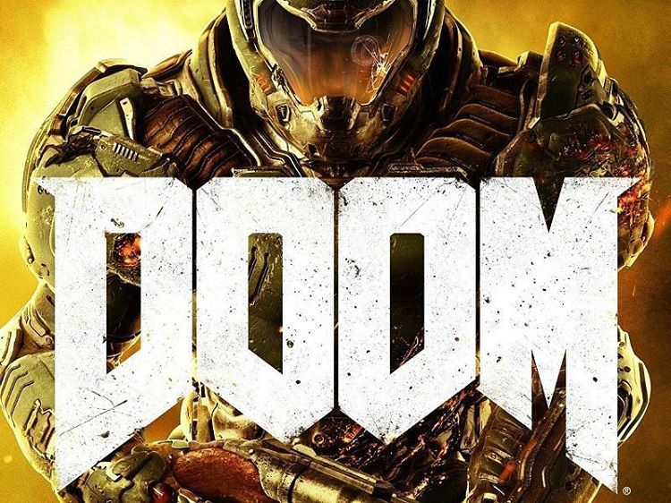 Doom xbox game walkthrough