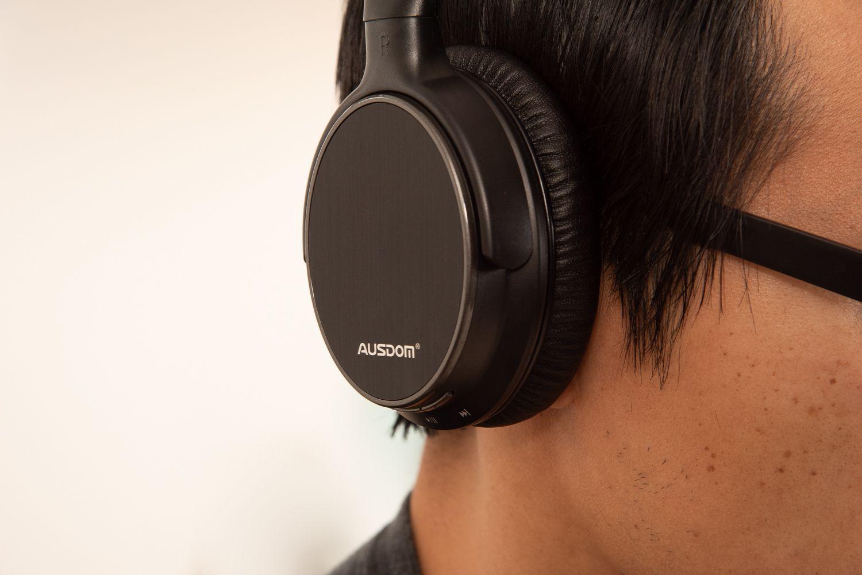 Ausdom M06Wireless Headphones