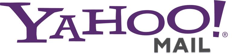 Screenshot of Yahoo Mail